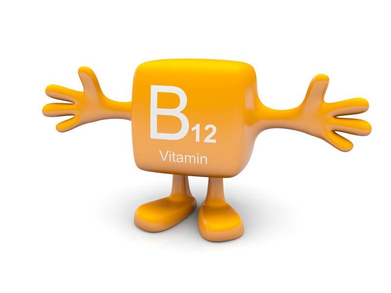 Vitamin B12 tương tác với những loại thuốc nào