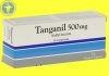 Những thông tin về thuốc Tanganil 500mg