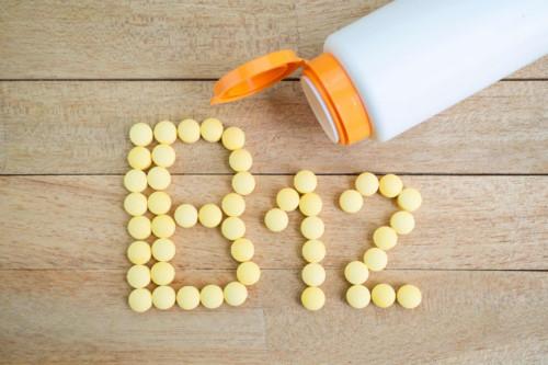 Sử dụng Vitamin B12 như thế nào