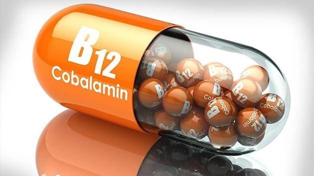 Vitamin B12 là gì Tác dụng của Vitamin B12