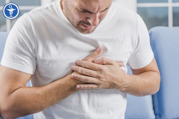 đau thắt ngực tái phát sau can thiệp mạch vành