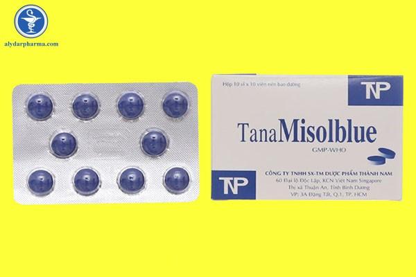 thuốc domitazol có tác dụng gì