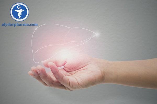 Amitriptyline gây độc tính trên gan