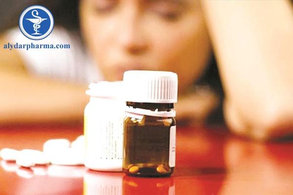 Clomipramin hydrochlorid được chỉ định điều trị trầm cảm.