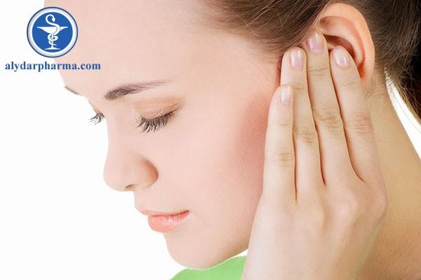 Ù tai, giảm tiểu cầu, rối loạn tiêu hóa,… là những tác dụng không mong muốn của thuốc