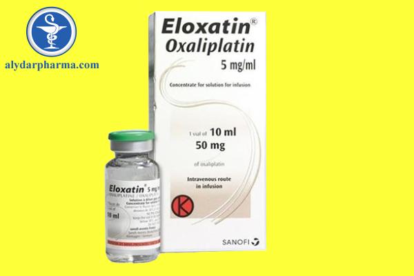Liều dùng của Eloxatin