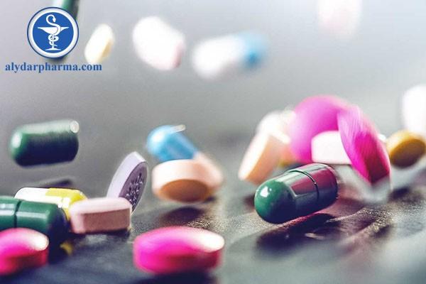Tác dụng không mong muốn của thuốc Patrotadin