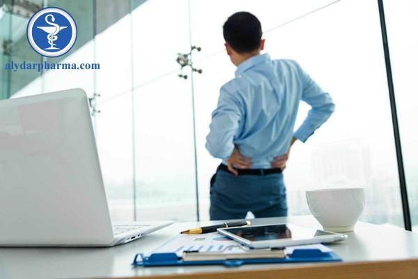 Lưu ý rằng, ở nam giới, một số loại thuốc dùng để điều trị viêm cột sống dính khớp sẽ làm giảm số lượng tinh trùng.