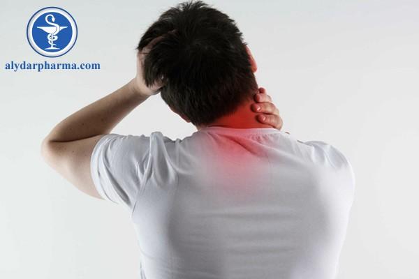 Người bệnh có thể bị đau ở các vùng khác như: cổ, vai, khuỷu tay, đầu gối hoặc mắt cá chân,…