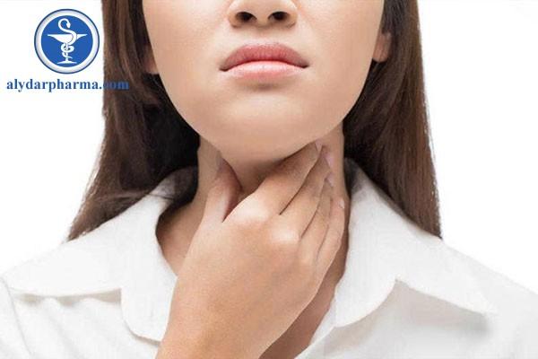Viêm họng có thể gây biến chứng dù biến chứng của viêm họng ít khi gặp phải.