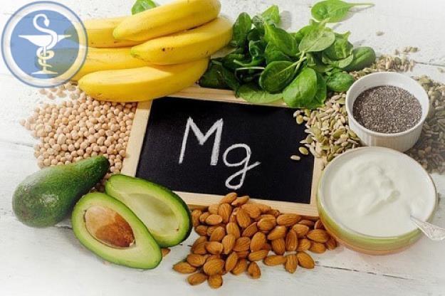 Bổ sung magne giúp giảm cholesterol xấu và cải thiện sức khỏe tim mạch