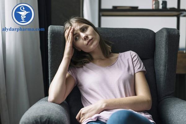 Cảm thấy mệt mỏi là một trong những dấu hiệu nhận biết mang thai