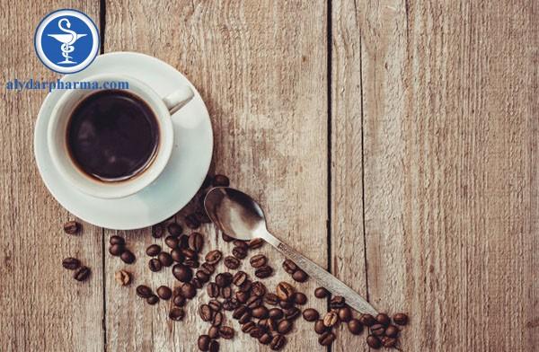 Cà phê có tác dụng bảo vệ gan