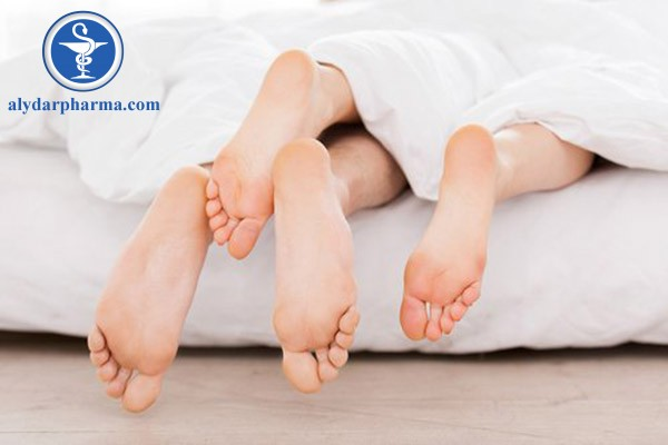 Dùng bao cao su vẫn có thể lây lan các bệnh lý lây lan qua đường tình dục
