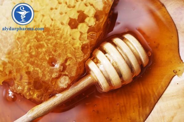 Theo một nghiên cứu năm 2008, mật ong Buckwheat có tác dung giảm ho trên trẻ em