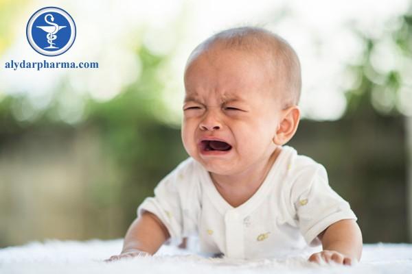Giải mã tiếng khóc - ngôn ngữ trẻ thơ