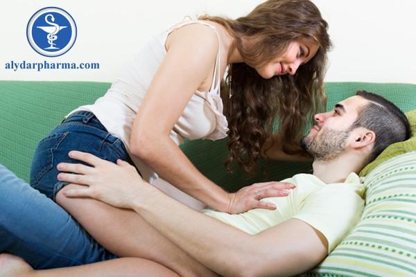Ham muốn ở đàn ông cũng bị ảnh hưởng bởi nhiều yếu tố. Ảnh: Minh họa