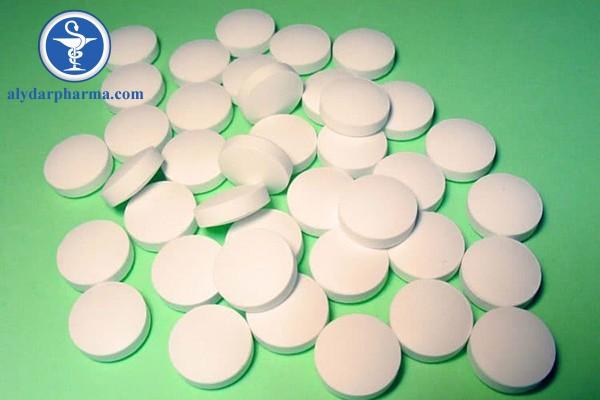 Liều dùng của thuốc furosemide