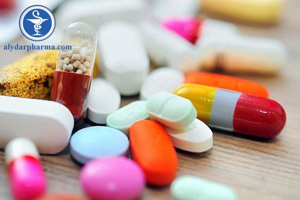 Liều lượng và cách dùng thuốc Chlorhexidine
