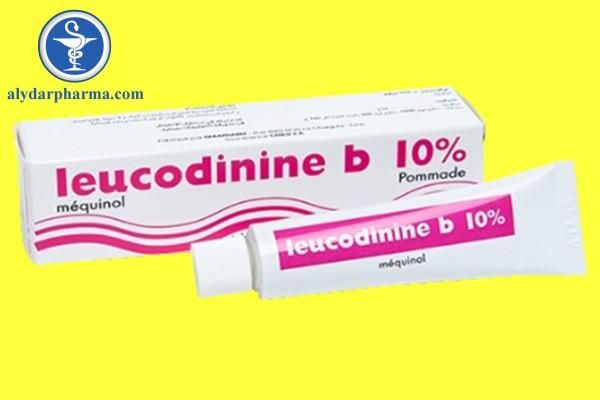 Thuốc Leucodinine B®