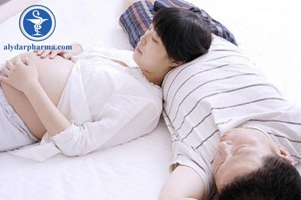 Những điều nên và không nên khi quan hệ tình dục lúc mang thai