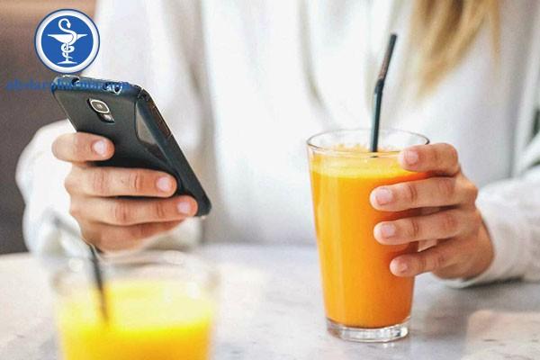 Nước cam có hiệu quả hơn nước chanh trong việc phòng ngừa bệnh sỏi thận.