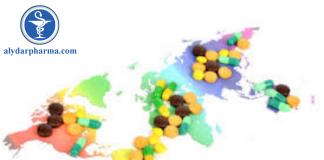 Thị trường Dược toàn cầu 2019 tổng quan