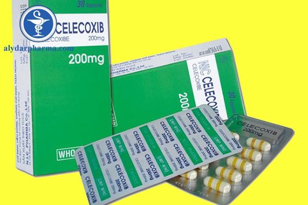 Dược sĩ tư vấn hướng dẫn sử dụng thuốc Celecoxib đúng cách