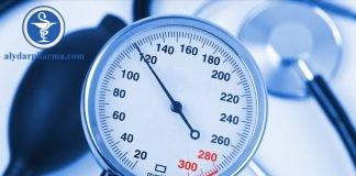 Thuốc điều trị tăng huyết áp và nguy cơ ung thư