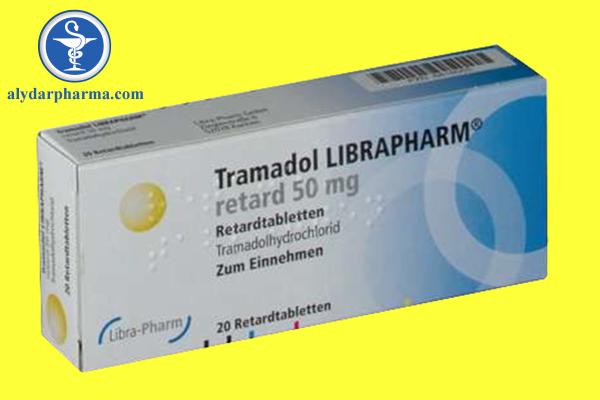 Liều dùng của Tramadol