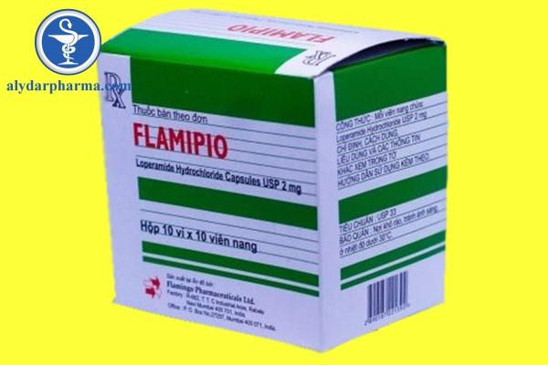 Thuốc Flamipio là thuốc gì?