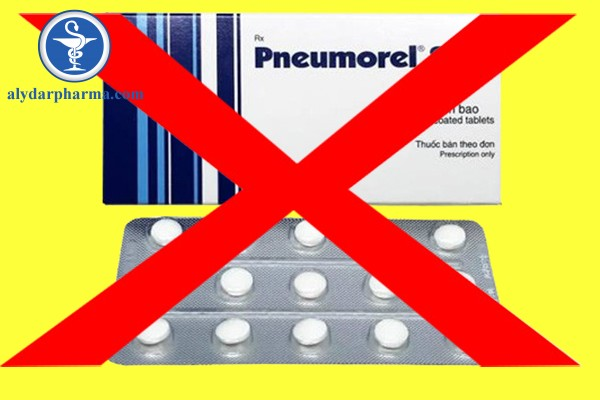 thu hồi chế phẩm Pneumorel