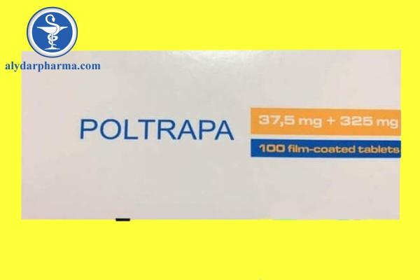 Thuốc Poltrapa có cách dùng như thế nào?