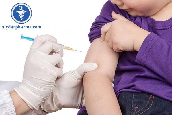Tiêm vắc-xin là cách duy nhất để ngăn ngừa mắc bệnh sởi