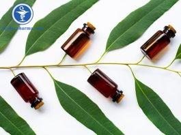 Tinh dầu khuynh diệp có tác dụng gì