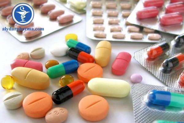 Tương tác thuốc khi sử dụng Bisoprolol