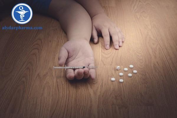Tương tác thuốc Diopenem