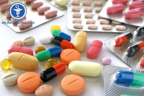 Tương tác khi sử dụng thuốc esomeprazole