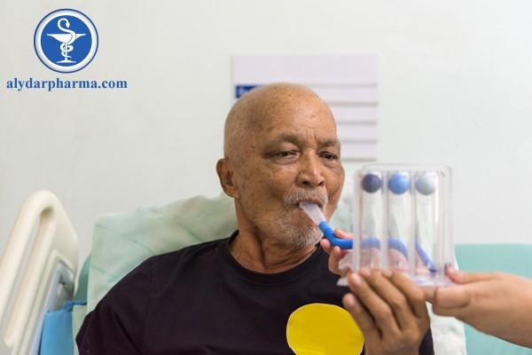 Người >65 tuổi có nguy cơ cao nhắc lại mỗi 5 năm