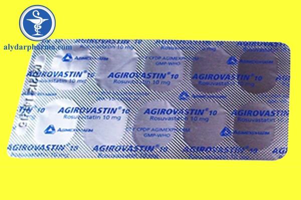 Gerntibrozil làm tăng gấp 2 lần các chỉ số Cmax và AUC của Rosuvastatin khi dùng đồng thời
