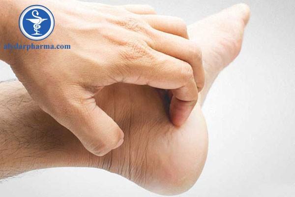 Ngứa da, nóng rát, kích ứng,… là các tác dụng không mong muốn khi sử dụng thuốc