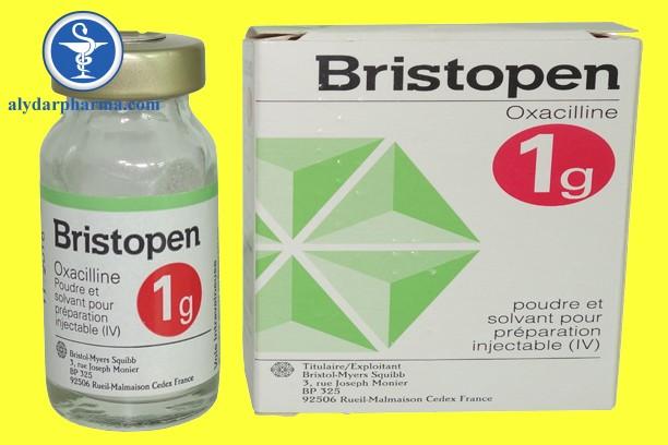 Thuốc Bristopen