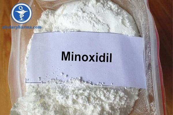 thuốc Minoxidil