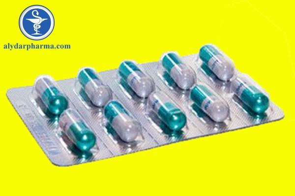 Tương tác thuốc khi sử dụng Pantoprazole