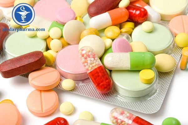 Các tác dụng phụ không mong muốn khi sử dụng thuốc Telfast-2