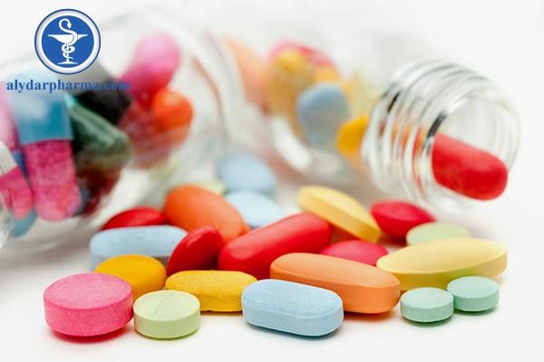 Tương tác khi sử dụng thuốc Telfast-2