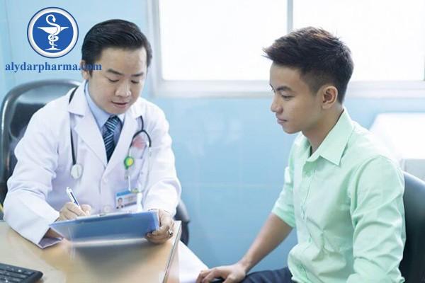 Quy trình đăng kí khám bệnh tại Bình Dân