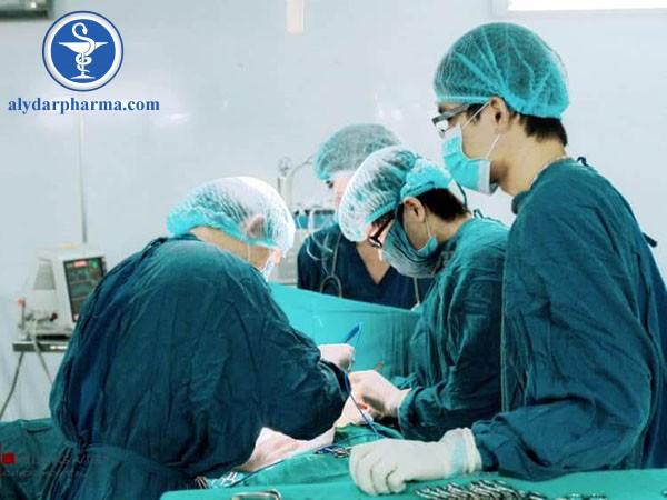 Các khoa khám bệnh tại ung bướu