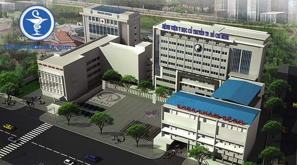 Giới thiệu bệnh viện y học cổ truyền TPHCM