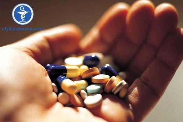 Cách sử dụng thuốc sudafed-pe-pressurepaincold hiệu quả